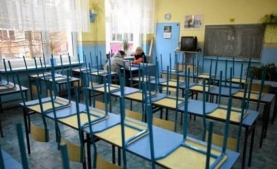 Tak wygląda reforma szkolnictwa w Warszawie Fot. Sebastian Rzepiel/Agencja Gazeta