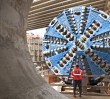 Jak budują nowojorskie metro?