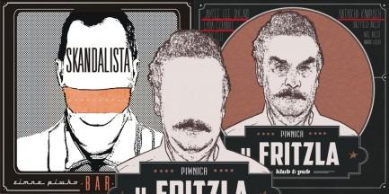 """""""Piwnica u Fritzla"""" otwarta. Pod inną nazwą"""