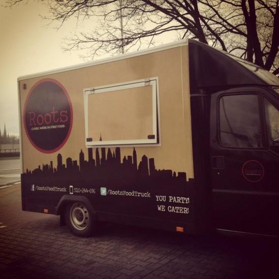 Fot. Roots Food Truck