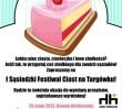 Festiwal Ciast w Parku Bródnowskim