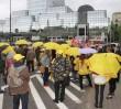 Radna Warszawy: ci, którzy tu nie płacą podatków, oszukują nas