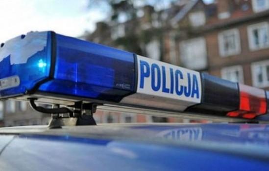 Pijany mężczyzna zaatakował w nocy Etiopczyka Fot. wp.pl
