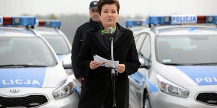 Afera reprywatyzacyjna. Policja doprowadzi Gronkiewicz-Waltz na komisję?