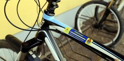 Nie daj szansy złodziejowi i oznakuj swój rower. Sprawdź gdzie i kiedy