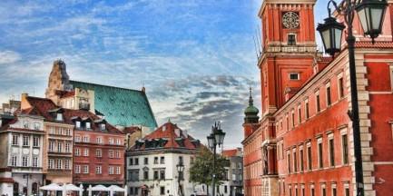 """Finałowy koncert """"Chopin na Krakowskim Przedmieściu"""""""