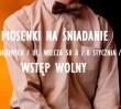 Za darmo na dziś: piszemy piosenki o Wiśle!