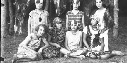 Przegląd najlepszych filmów festiwalu Żydowskie Motywy 2014