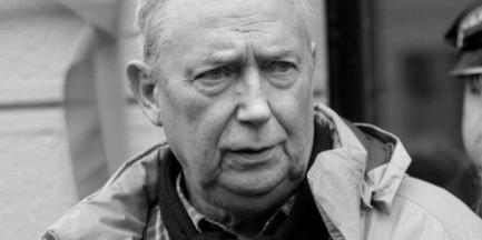 Stolica żegna Wojciecha Młynarskiego. Księga kondolecyjna w ratuszu