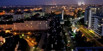Najlepiej żyje się w Śródmieściu, najgorzej na Białołęce