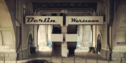 Nowe miejsce: Berlin Warszawa Express
