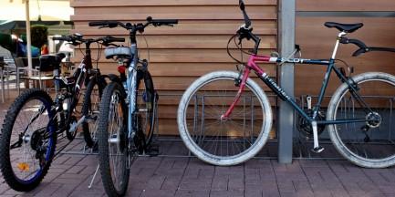 Humor warszawski: Wyjątkowy rower