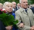 """Żona gen. Kiszczaka: """"Mój mąż zasłużył na pomnik w Warszawie!"""""""