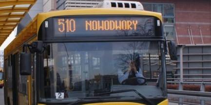 """Kierowca wyzwał pasażerów od """"słoików""""!"""