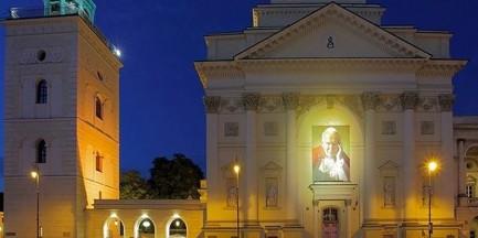 Barokowe perły Krakowskiego Przedmieścia (SPACER)