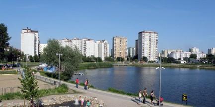 Na Targówku powstanie sztuczne jezioro!