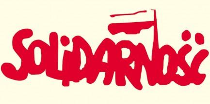 """W Warszawie stanie wielki napis """"Solidarność"""""""