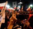 Warszawa: prokuratura wszczęła śledztwo ws. wydarzeń przed sejmem