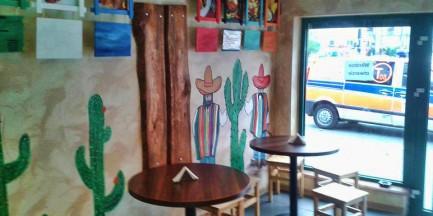 Nowe miejsce: Burrito Boys