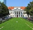 Mapping na Pałacu Mniszchów