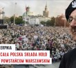 """Rekordowy rok w Muzeum Powstania Warszawskiego. """"630 tysięcy gości"""""""