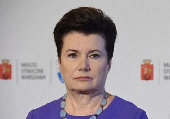 Zaczynają się kłopoty Hanny Gronkiewicz-Waltz Fot. PAP/Radek Pietruszka
