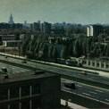 Stanów Zjednoczonych, Przystanek Międzynarodowa, 1977 r.