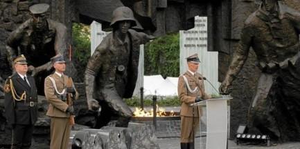 Apel Pamięci zamiast Apelu Poległych. Jest decyzja w sprawie obchodów rocznicy Powstania Warszawskiego