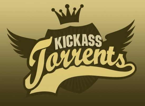 Logo Kickass Torrent. Fot. Facebook