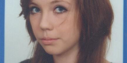 Zaginęła 16-letnia Angelika