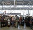 """Fatalne wyniki systemu bezpieczeństwa na lotnisku. """"Przemycili atrapy broni"""""""