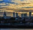 Melbourne najbardziej przyjaznym do życia miastem. Jak w rankingu wypadła Warszawa?