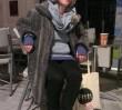 Moda uliczna: styl Heleny