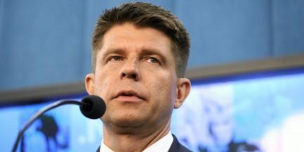 """Lider Nowoczesnej: """"Wkrótce ogłosimy kandydata na prezydenta stolicy"""""""