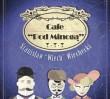 """Niezwykłe """"Cafe pod Minogą"""" na audiobooku"""