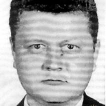 Poszukiwany Marcin Górczyński