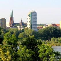 Praga z obwodnicą, dla pieszych i rowerzystów?