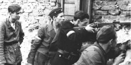 73 lata temu wybuchło Powstanie Warszawskie