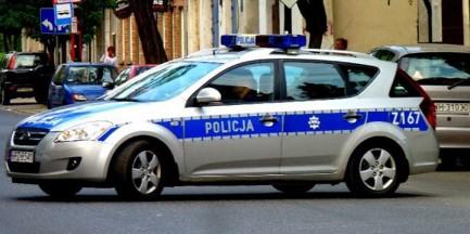 Policjant na zakupach z dzieckiem zatrzymał mężczyznę z narkotykami