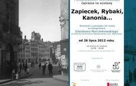 Wystawa fotografii warszawskiej Starówki z początku XX w. w 3D