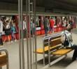 Ewakuacja na stacji Ratusz-Arsenał