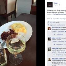 Kayah oburzona cenami na Lotnisku Chopina. Wybuchła dyskusja o drożyźnie