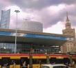 Na elewację Dworca Centralnego wróci wielkoformatowa reklama
