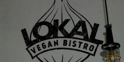 Nowe miejsce: Lokal Vegan Bistro [ROZMOWA]
