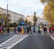 """Wzrośnie bezpieczeństwo pieszych na Woli. """"Projekt z budżetu obywatelskiego"""""""