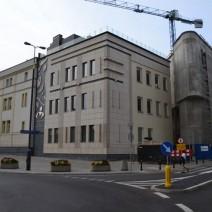 Powstaje nowe skrzydło Warszawskiego Szpitala dla Dzieci