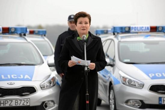 Fot. Franciszek Mazur / Agencja Gazeta