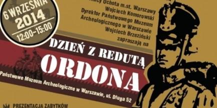 Dzień z Redutą Ordona