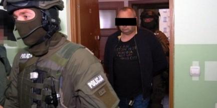 """Ruszył proces """"obcinaczy palców"""". Na ławie oskarżonych 14 członków gangu"""