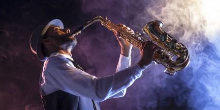 Nasz Patronat. Koncert - Zaduszkowe Wspominki Jazzowe
